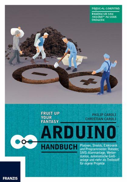 Arduino handbuch pdf