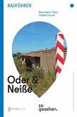 Oder-Neiße-Radweg Radführer: Oder und Neiße so gesehen. (eBook, PDF)
