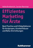 Effizientes Marketing für Ärzte (eBook, ePUB)