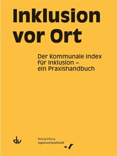 Inklusion vor Ort (eBook, ePUB)