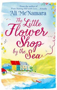 The Little Flower Shop by the Sea (eBook, ePUB) - McNamara, Ali