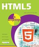 HTML5 in easy steps (eBook, ePUB)