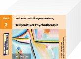 Heilpraktiker Psychotherapie. Band 2. Angst, Zwangs- und psychoreaktive Störungen