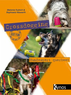 Crossdogging (eBook, PDF) - Fydrich, Melanie; Niewerth, Raphaela
