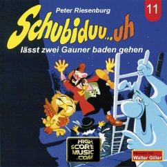 Schubiduu...uh, Folge 11: Schubiduu...uh - läss...