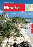 Vista Point Reisen Tag für Tag Reiseführer Mexiko (Mängelexemplar)