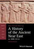 A History of the Ancient Near East, ca. 3000-323 BC (eBook, PDF)