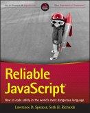 Reliable JavaScript (eBook, ePUB)