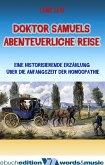 Doktor Samuels abenteuerliche Reise (eBook, ePUB)