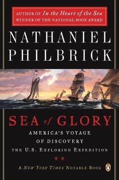 Sea of Glory (eBook, ePUB) - Philbrick, Nathaniel