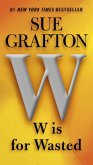 W is for Wasted (eBook, ePUB)