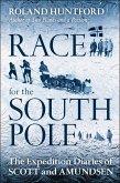 Race for the South Pole (eBook, PDF)