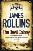 The Devil Colony (eBook, ePUB)