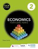OCR A Level Economics Book 2 (eBook, ePUB)