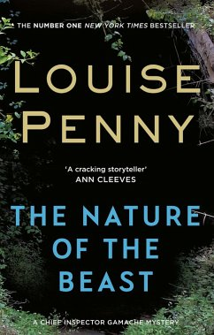 The Nature of the Beast (eBook, ePUB) - Penny, Louise