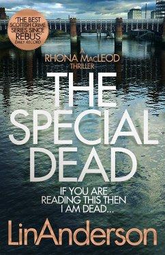 The Special Dead (eBook, ePUB) - Anderson, Lin