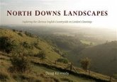 North Downs Landscapes (eBook, PDF)