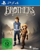 Brothers - A Tale Of Two Sons (PlayStation 4)