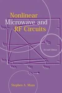 Nonlinear Microwave And Rf Circuits Second Edition Ebook Pdf