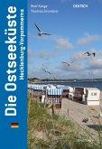 Die Ostseeküste Mecklenburg-Vorpommerns (eBook, ePUB)