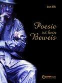 Poesie ist kein Beweis (eBook, ePUB)