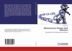 Mechatronics Design And Robotics - Tian Seng, Ng