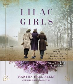 Lilac Girls - Kelly, Martha Hall