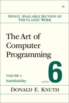 The Art of Computer Programming, Volume 4B, Fascicle 6 - Knuth, Donald E.
