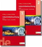 Industriebeleuchtung Band 1 und 2 (Set)