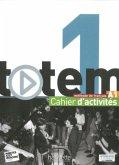 totem 01. Internationale Ausgabe. Arbeitsbuch mit Audio-CD und Lösungsheft