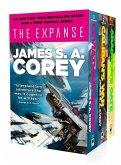 The Expanse Boxed Set 1-3