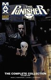 Punisher Max Complete Collection. Volume 1