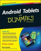 Android Tablets For Dummies (eBook, PDF)
