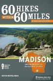 60 Hikes Within 60 Miles: Madison (eBook, ePUB)