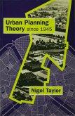 Urban Planning Theory since 1945 (eBook, ePUB)