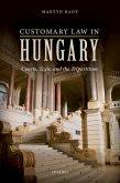 Customary Law in Hungary (eBook, PDF)