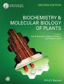 Biochemistry and Molecular Biology of Plants (eBook, PDF)