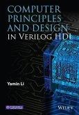 Computer Principles and Design in Verilog HDL (eBook, PDF)