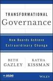 Transformational Governance (eBook, PDF)
