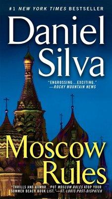 Moscow Rules (eBook, ePUB)