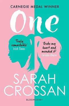 One (eBook, ePUB) - Crossan, Sarah