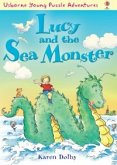 Lucy and the Sea Monster (eBook, ePUB)