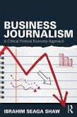 Business Journalism (eBook, ePUB)
