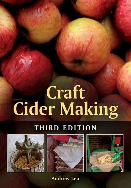 Craft Cider Making Lea