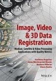 Image, Video and 3D Data Registration (eBook, ePUB)