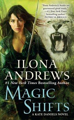 Magic Shifts (eBook, ePUB) - Andrews, Ilona