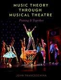 Music Theory through Musical Theatre (eBook, ePUB)
