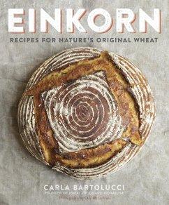 Einkorn (eBook, ePUB) - Bartolucci, Carla