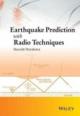 Earthquake Prediction with Radio Techniques (eBook, PDF)