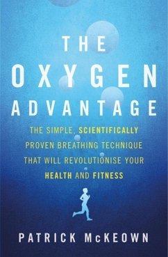 The Oxygen Advantage (eBook, ePUB) - McKeown, Patrick